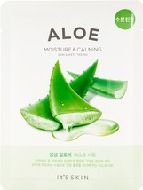 It's Skin The Fresh Sheet Mask Aloe - $4.89