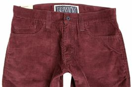 NEW NWT LEVI'S STRAUSS 514 MEN'S ORIGINAL SLIM FIT STRAIGHT LEG JEANS 514-0065 image 4