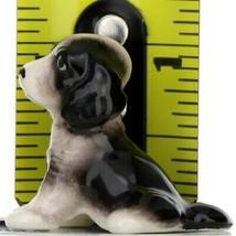 Hagen Renaker Dog Springer Spaniel Puppy Ceramic Figurine image 2