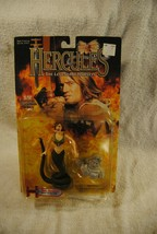 SHE DEMON - Hercules Action Figure (STONE STRIKE TAIL) Toy Biz 1995 - $17.99