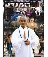 Master of Disaster Treasure Hunters DVD - Gordon Liu Uncut English dubbed - $22.00