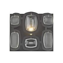 Elk Lighting 81160/1 Vanity-Lighting-fixtures Bronze - $96.00