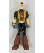 "Cartoon Network Secret Saturdays Doyle Figure 5"" Action Toy - $3.55"