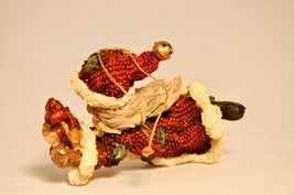 Boyds Bears: Nicholas The Giftgiver - #2551 - Holiday Ornament image 7