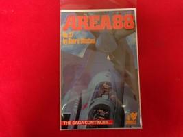 Area 88 #37 (Dec 1988, Viz) VF Comic Book - $7.25