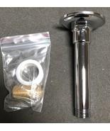 """Mico Designs 707-CP 5"""" Ceiling Arm & Escutcheon In Chrome - $43.53"""