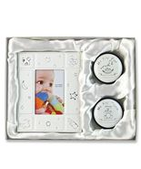 Baby's First Frame - Curl & Tooth Set - $14.99