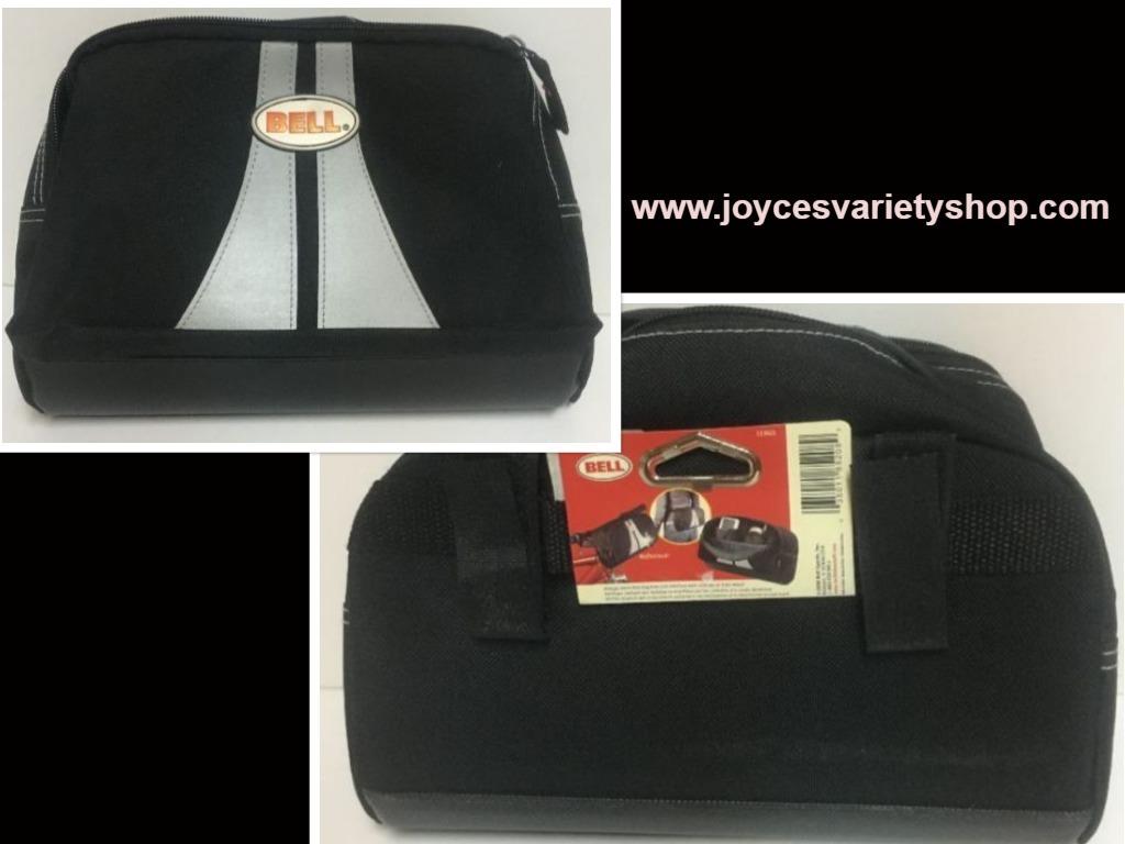 Bell belt bag web collage