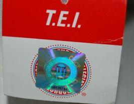 TEI Black Texas Tech Adjustable Cap Masked  Rider TT Colors image 6