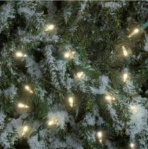 NEW Philips 60ct Christmas LED 16 Function Smooth Mini Lights Warm - White NIB image 3