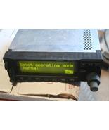 GARMIN GPS 150XL w tray and data card (bnz) - $600.00