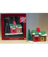 Carlton Heirloom Collection The Original Lincoln Logs New Home - 1998 - $14.84