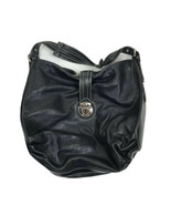 marc jacobs Italy black leather shoulder bag - $79.19