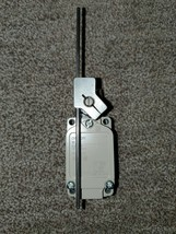 Omron WLHL General Purpose Switch, General Purpose Overtravel, 80°, Adjustable L - $100.00
