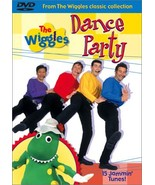 The Wiggles - Dance Party [DVD] - $62.75