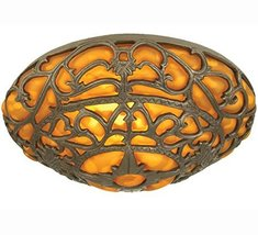 "Meyda Tiffany 22074 Classic Braintree Lamp Shade, 13"" - $315.00"