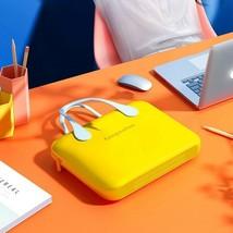 Women Office Handbag Tablet Waterproof Laptop Bag for Apple MacBook Pro ... - $62.49