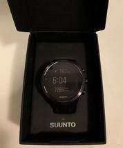 Suunto 9 G1 Baro GPS Multi-Sport Watch Black - $513.25