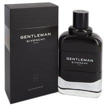 Givenchy Gentleman 3.4 Oz Eau De Parfum Cologne Spray image 2