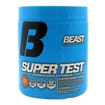 Beast Sports Nutrition Super Test Iced T Flavor - 45 Servings - $54.44