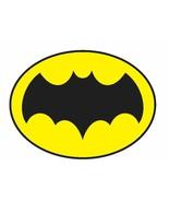 Batman Sticker R2701 YOU CHOOSE SIZE - $1.45+
