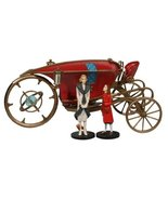The Golden Compass Magisterium Carriage Collector Miniature Vehicle - $23.75