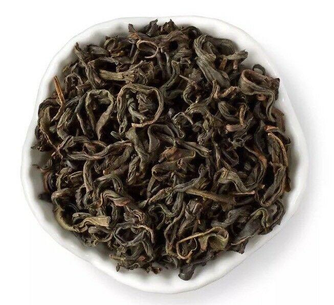 Teavana Korean Baked Oolong Tea 4oz Loose Leaf FRESH