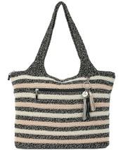 The SAK Women's Casual Classics Crotchet Large Tote Handbag #49 - $54.99