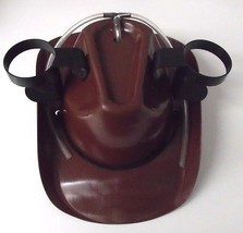 Drinking Beer Cowboy Hat Brown Great Party Hat  - €6,50 EUR
