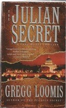 Julian Secret - Gregg Loomis - PB - 2006 - Leisure Books - 978-0-8439-56... - $1.03