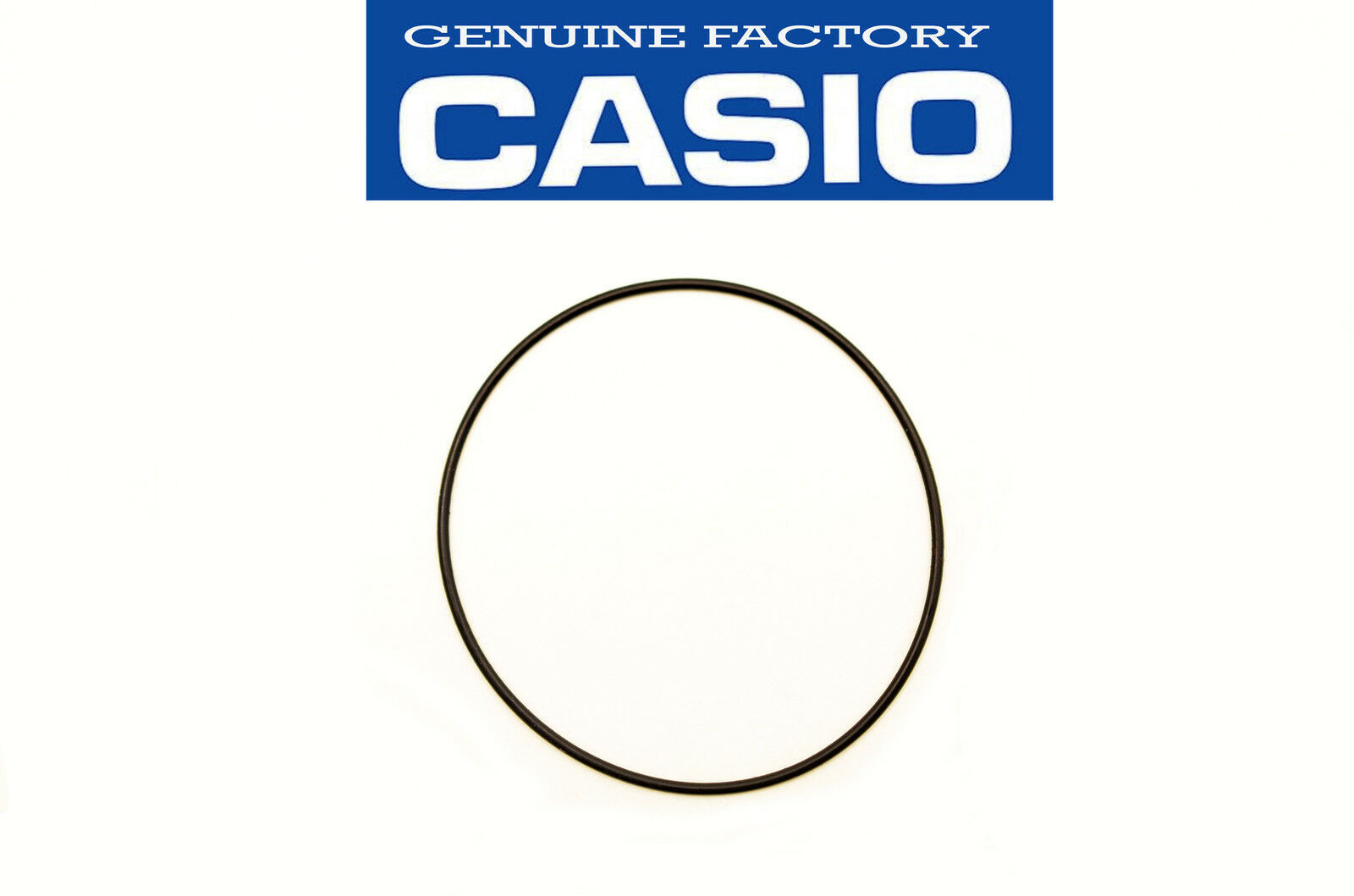Primary image for Casio G-SHOCK GASKET O-RING DW-5600 DW-5600E DW-9100B G-100 G-101 GWX-5600