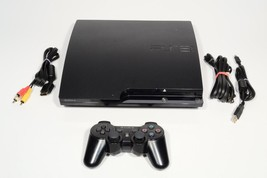 Playstation 3 Slim 160gb - Complete Working system - $120.00