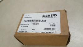 Siemens Fire Alarm S54329-F22-A2  SLHSWW-F - $27.50