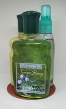 Bath and Body Works Juniper Breeze Gift Set Retro Original Formula - $38.65