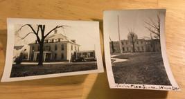 1926 Photos Naval Hospital Naval Medical School Washington DC - $5.89