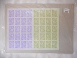 Wedding Combo Booklet Pane 40 - Mint NH VF Original pk - $22.23