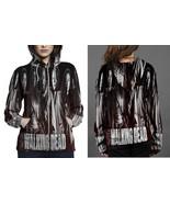 The Walking Dead season 7 HOODIE ZIPPER FULLPRINT WOMEN - $51.99+