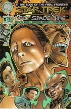 Star Trek: Deep Space Nine Comic Book #3 Malibu Comics 1993 VERY FINE - $2.99