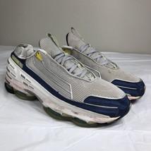 VTG Reebok DMX 10 Running Shoes OG Men's 9.5 Trainer 90s Shaq Iverson In... - $42.49