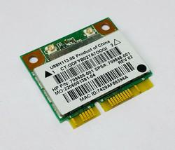HP ENVY 15-J006CL Intel Wireless Wifi Card 709848-001 709505-001 - $8.90