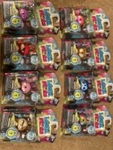 Hasbro | Lock Stars Series 1 - Lot Of 8 Figure | Brand New - $39.59