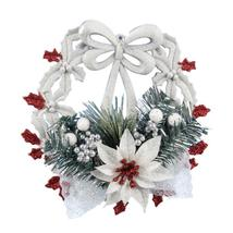 Christmas Home Door Window Home Decoration Accessories Ornaments For Hom... - $3.26+
