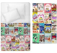 princess bambi cinderella Duvet Cover Single Bed Size  - $70.00