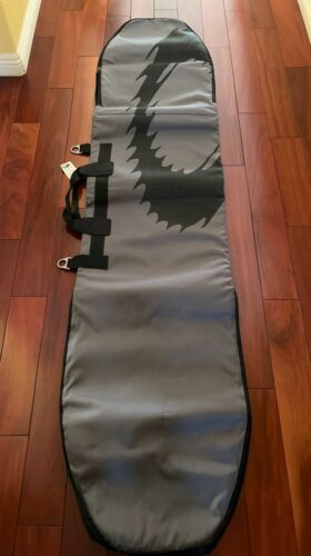 Never Used Oakley 7FT Surf Board Sleeve Cover Bag w/ Tag Style 92083 Sheet Metal
