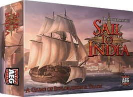 Sail to India Board Game - $51.32