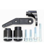 OES Carbon Frame Sliders Spools Fork Sliders Rear Axle Sliders 17 18 19 ... - $229.99