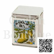 Mlesna Soursop Leaf Ceylon Black Tea 100g Tin Caddy - $9.80
