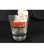"Vintage ESPN Skybox Disney Cruise Line Collectible Shot Glass 2"" - $14.99"