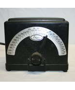 VINTAGE 1950s Franz Electric Metronome, Model LM-4, Bakelite Case, Worki... - $39.59