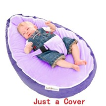 Just a Cover 2018 New Baby Bean Bag in Living Rooms Photography Baby Pou... - $38.90